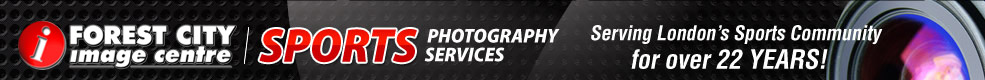 Sports Photography Services